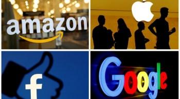 Projeto busca conter o poder de mercado descomunal das empresas do setor, incluindo líderes da área como Facebook e Apple