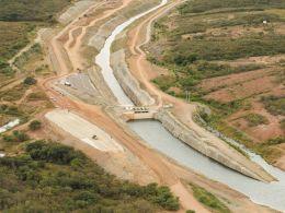 Anúncio é parte da Jornada das Águas, circuito de lançamentos e inaugurações de projetos hídricos promovido pelo ministério do Desenvolvimento Regional