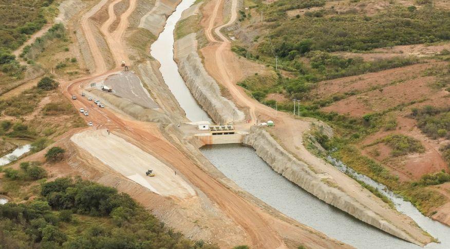 Situação crítica nos reservatórios do Sudeste aumentou participação de hidrelétricas do Nordeste na geração de energia