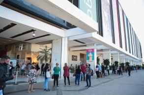 Associação Brasileira de Lojistas de Shopping prevê a criação temporária de 80 mil postos de trabalho no último trimestre de 2021