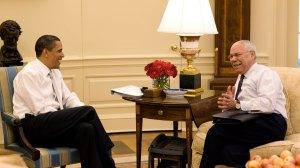 Colin Powell abriu portas para Barack Obama, diz jornalista