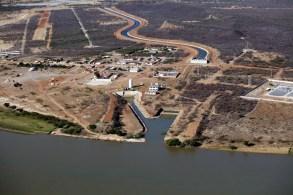 Ministro do Desenvolvimento regional Rogério Marinho e equipe vão percorrer cidades da região do semiárido para fazer anúncios e entregas de obras de infraestrutura, preservação e recuperação de nascentes e cursos d'água, de saneamento e irrigação