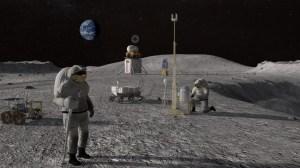 Nasa adia lançamento da missão Artemis I à Lua pelo menos até fevereiro
