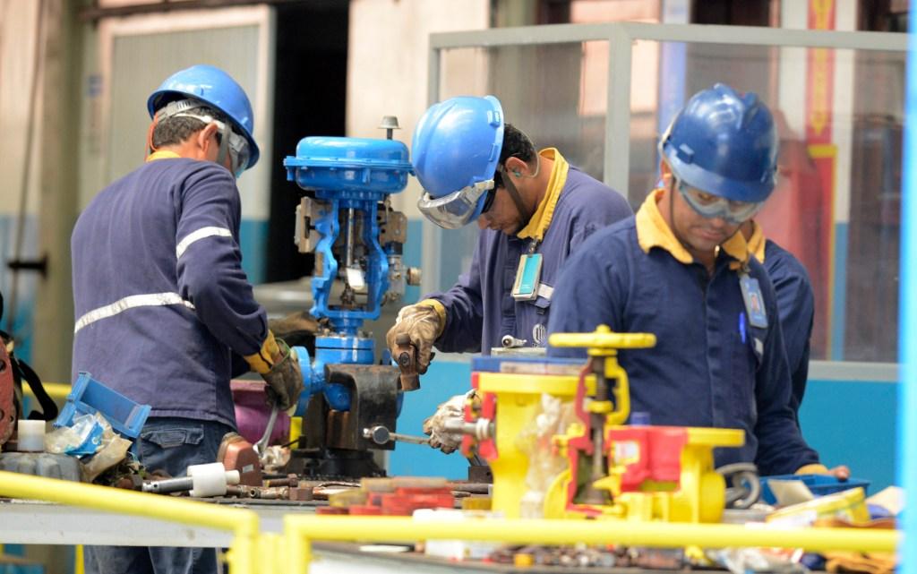 Inovação é responsável por lucros de 80% das indústrias, aponta pesquisa | CNN Brasil