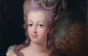 Mensagens foram trocadas pela condenada rainha francesa e pelo conde Axel von Fersen da Suécia durante a Revolução Francesa