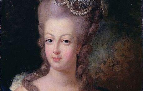 Maria Antonieta é famosa como a última rainha da França antes da revolução