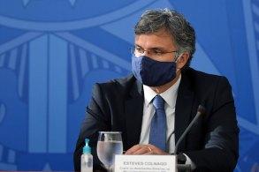 Atual chefe de relações institucionais da pasta, ele é apontado desde ontem como o sucessor natural de Bruno Funchal