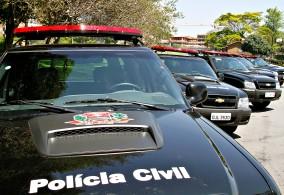 De janeiro de 2019 a 30 de setembro de 2021, a Polícia Civil paulista passou de um déficit de 13.553 para 15.032