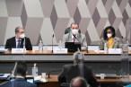 Relatório da CPI da Pandemia deve ter mudanças antes de votação