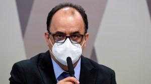 Relatório da CPI da Pandemia vai pedir indiciamento de mais 7 pessoas