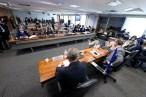 Cúpula da CPI da Pandemia se reunirá segunda-feira (16) para fechar relatório