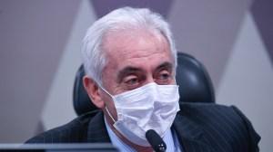 Relatório vai trazer crimes irrefutáveis, diz senador da CPI da Pandemia