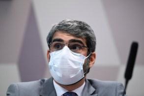 Paulo Roberto Rebello Filho declarou que a agência encontrou indícios condizentes com as denúncias feitas à operadora de saúde