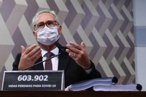 Relator Renan Calheiros irá realizar a leitura da versão mais atualizada do parecer final dos trabalhos da comissão. Governistas prometem apresentar relatório paralelo