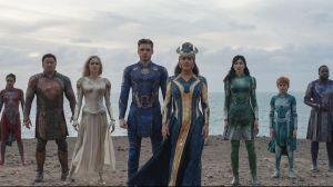 'Eternos' expande o universo Marvel com saga de origem confusa