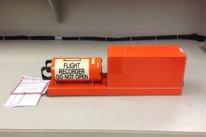 Equipamento é fundamental para esclarecer as causas de acidentes aéreos e também serve para detectar e prevenir problemas em aeronaves