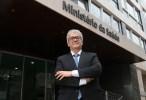 Vamos doar 400 mil doses de vacina ao Brasil, diz secretário de Portugal