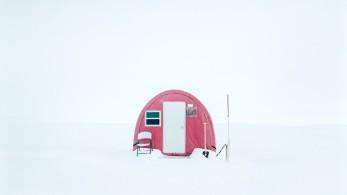 Em novo livro, fotógrafo Gregor Sailer explora paisagens pouco exploradas do norte do mundo