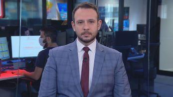No quadro Liberdade de Opinião, comentarista analisou impasse sobre realização de sabatina de ex-AGU indicado por Bolsonaro a vaga no Supremo