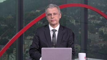 No quadro Liberdade de Opinião, jornalista Fernando Molica falou sobre caso de empresas no exterior do ministro da Economia e do presidente do BC