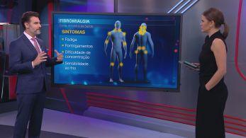 No quadro Correspondente Médico, neurocirurgião Fernando Gomes falou sobre doença que atinge cerca de 3% da população mundial
