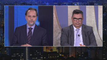 Mediação do debate entre Roberto Livianu e Marco Aurélio de Carvalho fica por conta da âncora da CNN Carol Nogueira
