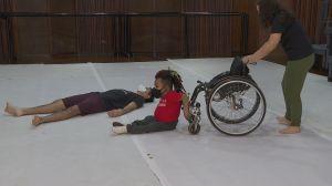 Projetos ajudam na inclusão de pessoas com deficiência