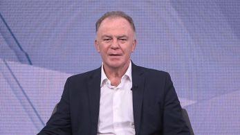 """Em entrevista à CNN, Casagrande detalhou """"consórcio verde"""" de governadores e opinou sobre imagem do Brasil na COP 26"""