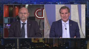 O Grande Debate: Fonteyne e Bohn Gass discutem projeto de privatizar Petrobras