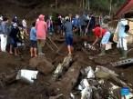 Terremoto mata pelo menos três pessoas na ilha de Bali, na Indonésia