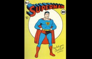 """Mudança do antigo tema """"verdade, justiça e 'American way'"""" foi anunciada neste sábado pelo chefe de criação da DC, Jim Lee"""