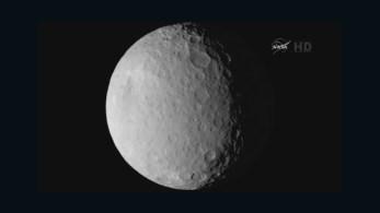 Novos equipamentos mostram imagens muito nítidas de 42 asteroides nas órbitas de Marte e Júpiter