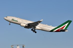 A partir de 15 de outubro, a ITA — Italia Trasporto Aereo — será a nova companhia aérea estatal da Itália