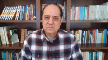 Eugênio Bucci, da Universidade de São Paulo, diz que trabalhos como os dos jornalistas premiados ajudam a combater fake news na sociedade