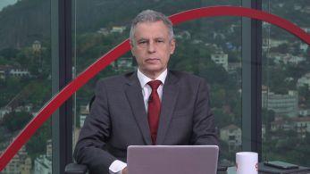 No quadro Liberdade de Opinião, jornalista Fernando Molica falou sobre possibilidade do presidente da República ser indiciado em relatório da CPI da Pandemia