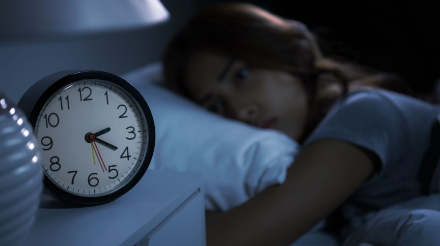 Falta de sono de qualidade é sinal para consultar especialista