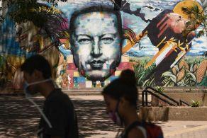 94,5% da população do país sul-americano está em algum nível de pobreza, segundo Encovi