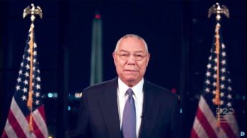 Powell fez história ao se tornar o primeiro afro-americano a servir como Secretário de Estado dos EUA; ele foi nomeado por George Bush em 2001