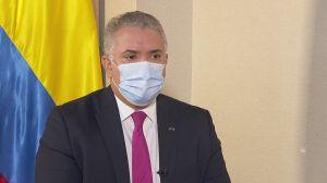 Presidente da Colômbia no Brasil, CPI da Pandemia e mais de 19 de outubro