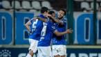 Por salários atrasados, jogadores do Cruzeiro anunciam greve