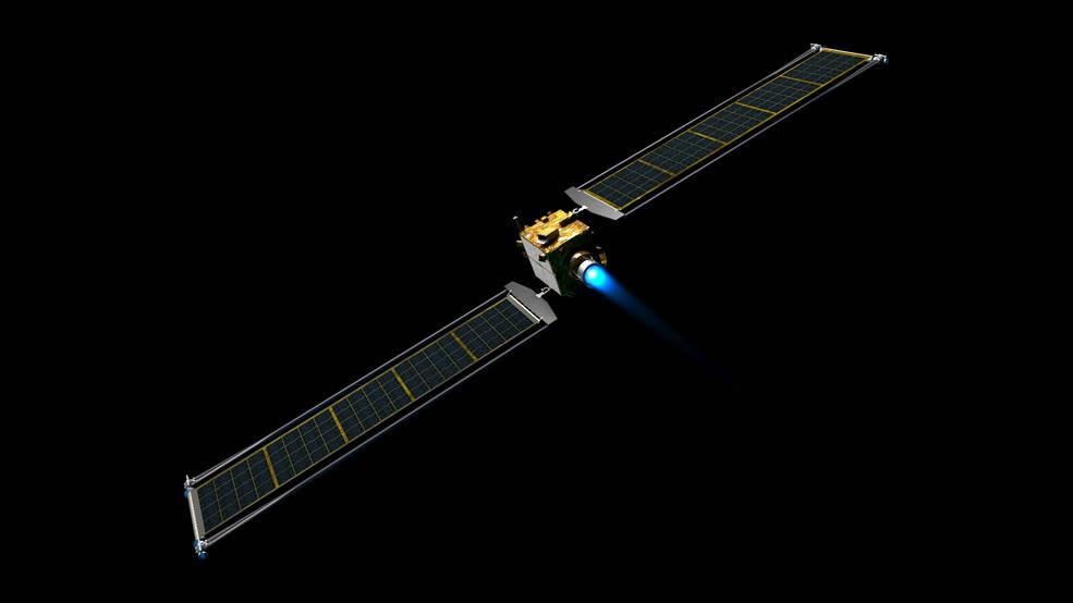 Missão DART NASA