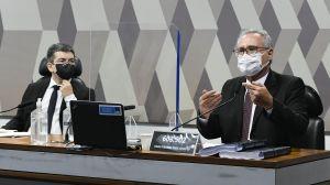 Presidente, ministros, parlamentares e empresários: indiciados pela CPI da Pandemia