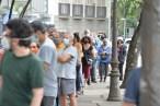 Estado do Rio de Janeiro mantém a obrigação de máscaras contra a Covid-19