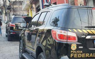 Desde o ataque às agências bancárias, a PF já cumpriu 51 mandados de buscas e apreensão e prendeu 15 pessoas envolvidas no crime