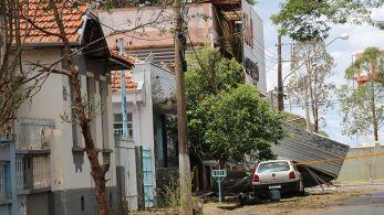 Prefeito da cidade adotou medida em razão dos estragos causados pelas chuvas que atingiram a região no começo do mês