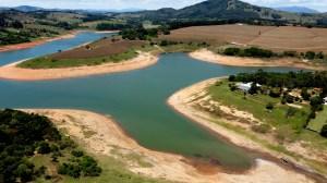 Mesmo com chuva no fim de semana, situação no Cantareira ainda é de alerta