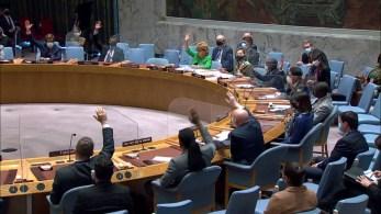 Agência estatal de notícias norte-coreana KCNA acusa Nações Unidas de 'ficar em silêncio sobre exercícios militares conjuntos dos EUA e testes de armas com aliados'