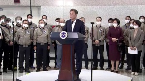 Coreia do Sul falha ao colocar protótipo de satélite em órbita