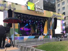Evento-teste reúne 18 artistas nos finais de semana de outubro no centro do Rio de Janeiro