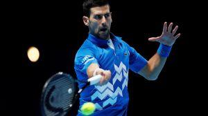 Atletas não vacinados serão barrados no Aberto da Austrália de tênis, diz governo